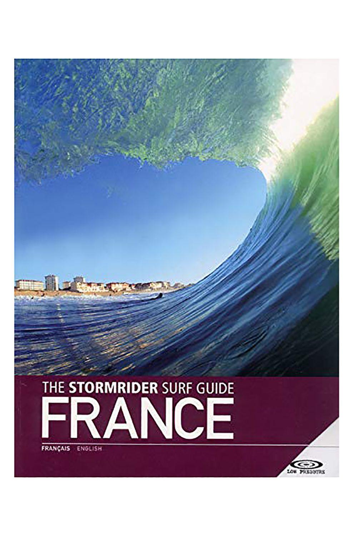 Livro Stormrider GUIDE EDITION FRANCE Assorted