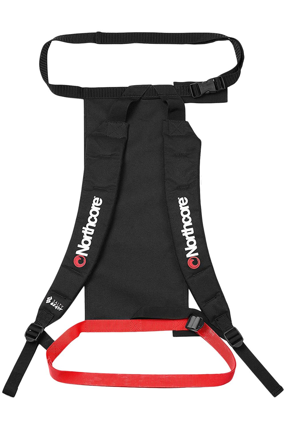 Rack Northcore SURF STRAP- BOARD CARRY Assorted