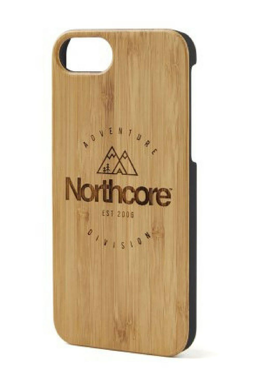 Bolsa Northcore IPHONE 8 BAMBOO Adventure Division