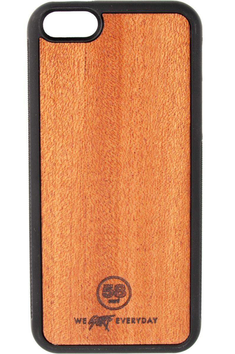 Capa G-Code 58 SURF MOGNO 5 Mogno