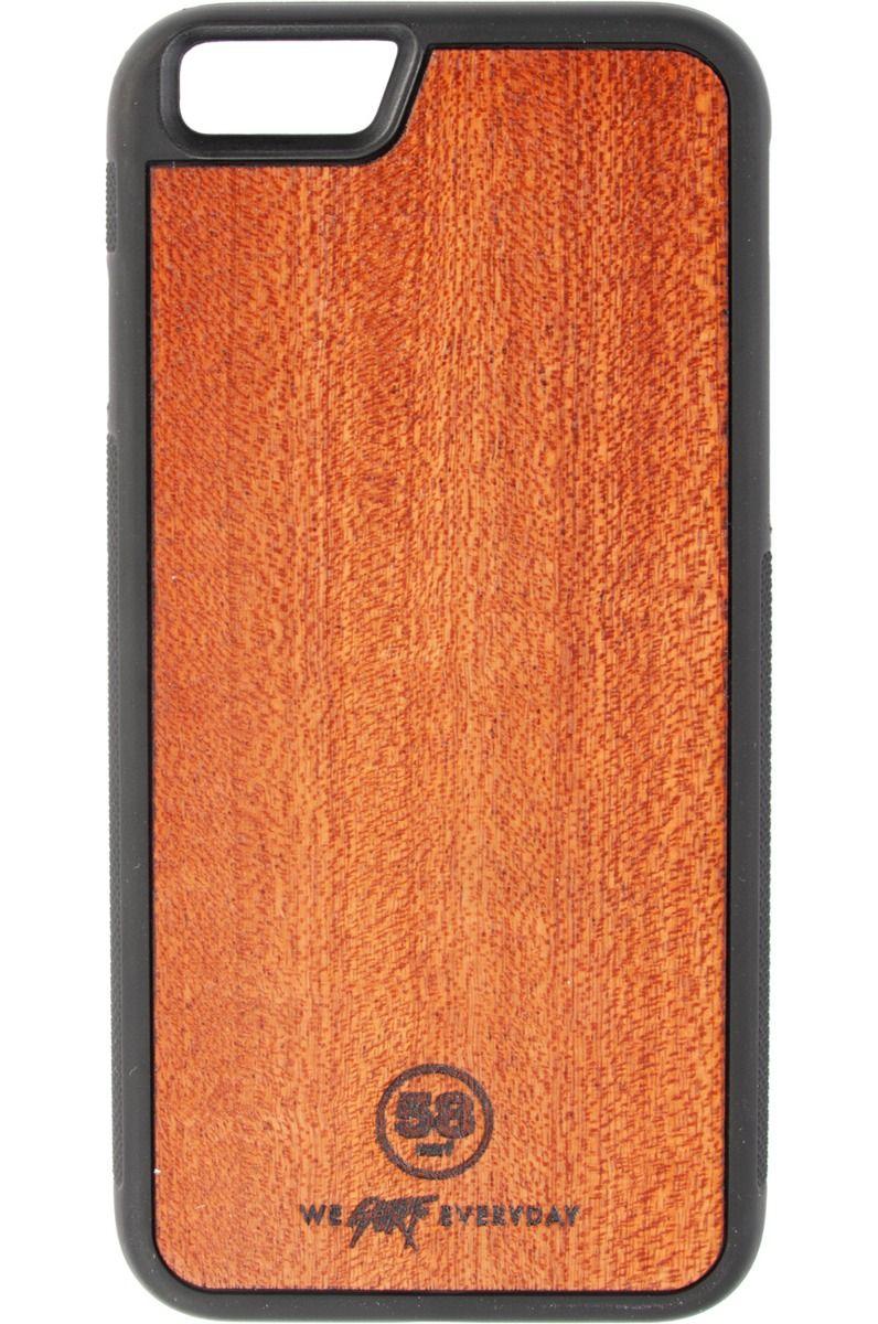 Capa G-Code 58 SURF MOGNO 6 Mogno