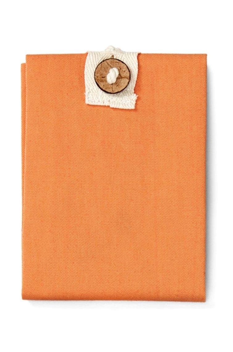 Bolsa Roll'Eat BOC'N'ROLL BIO Orange