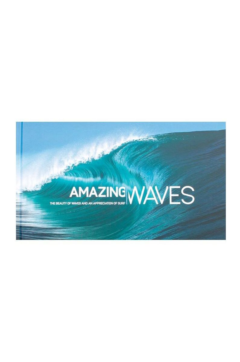 Northcore Book AMAZING WAVES Assorted