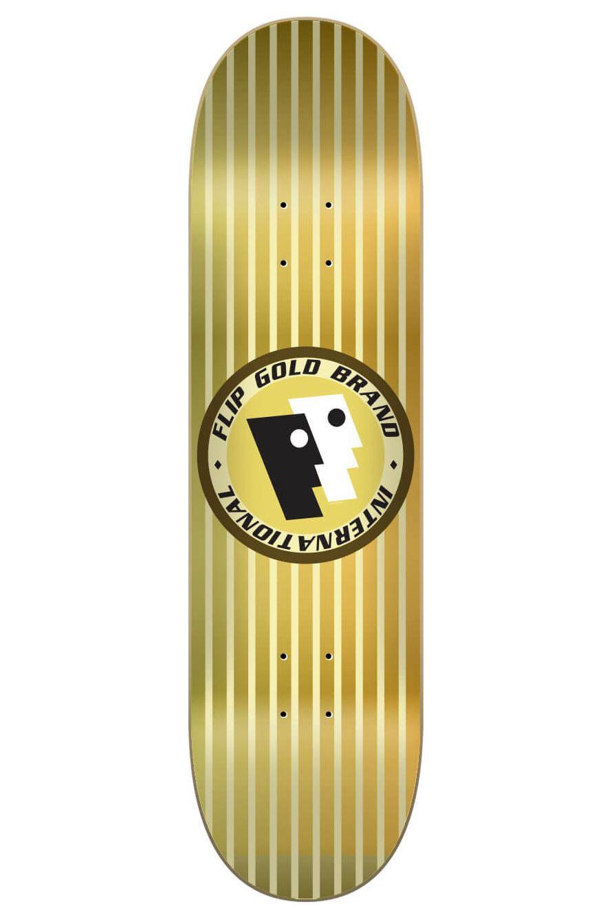 "Tabua Flip 8"" X 31.5"" GOLD BRAND Assorted"