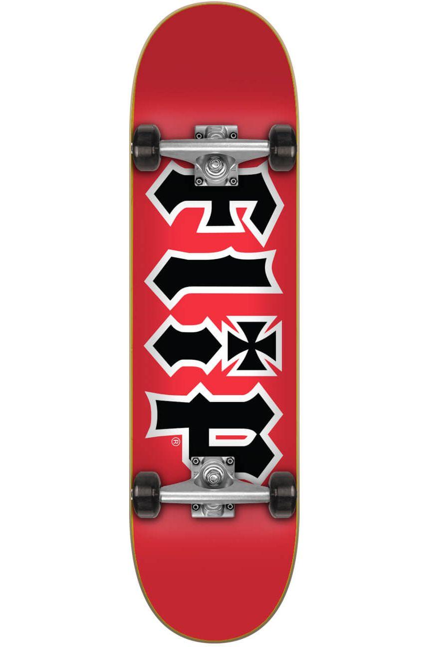 "Flip Skate 8.25"" X 31.85"" HKD RED Assorted"