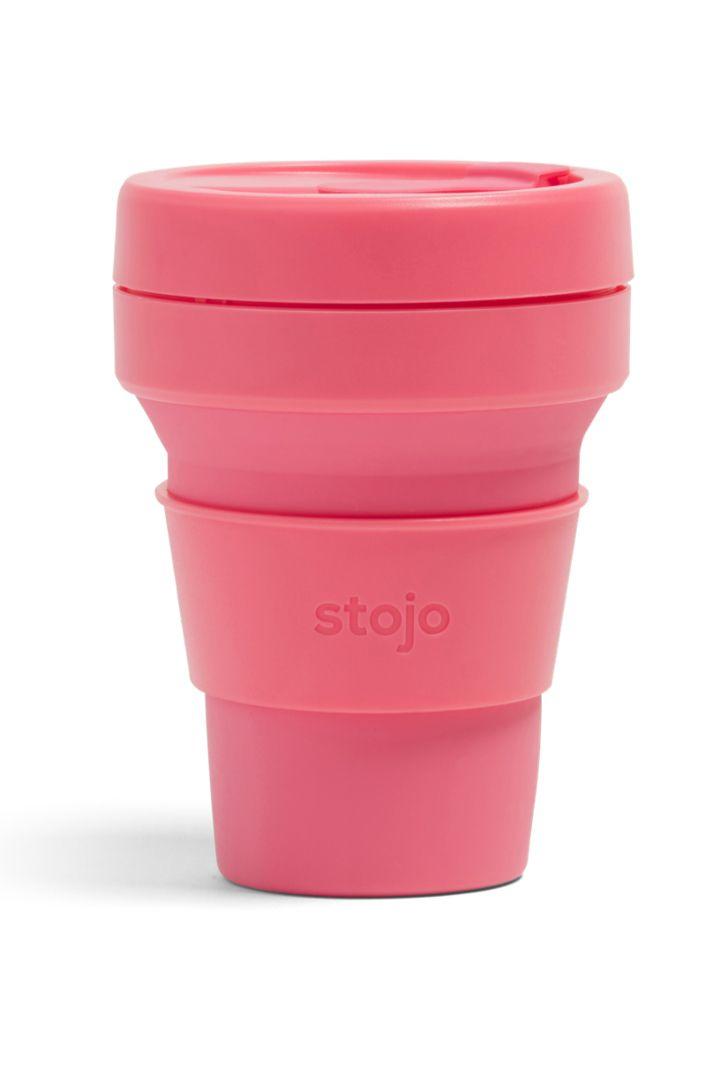 Stojo Cup POCKET CUP Peony