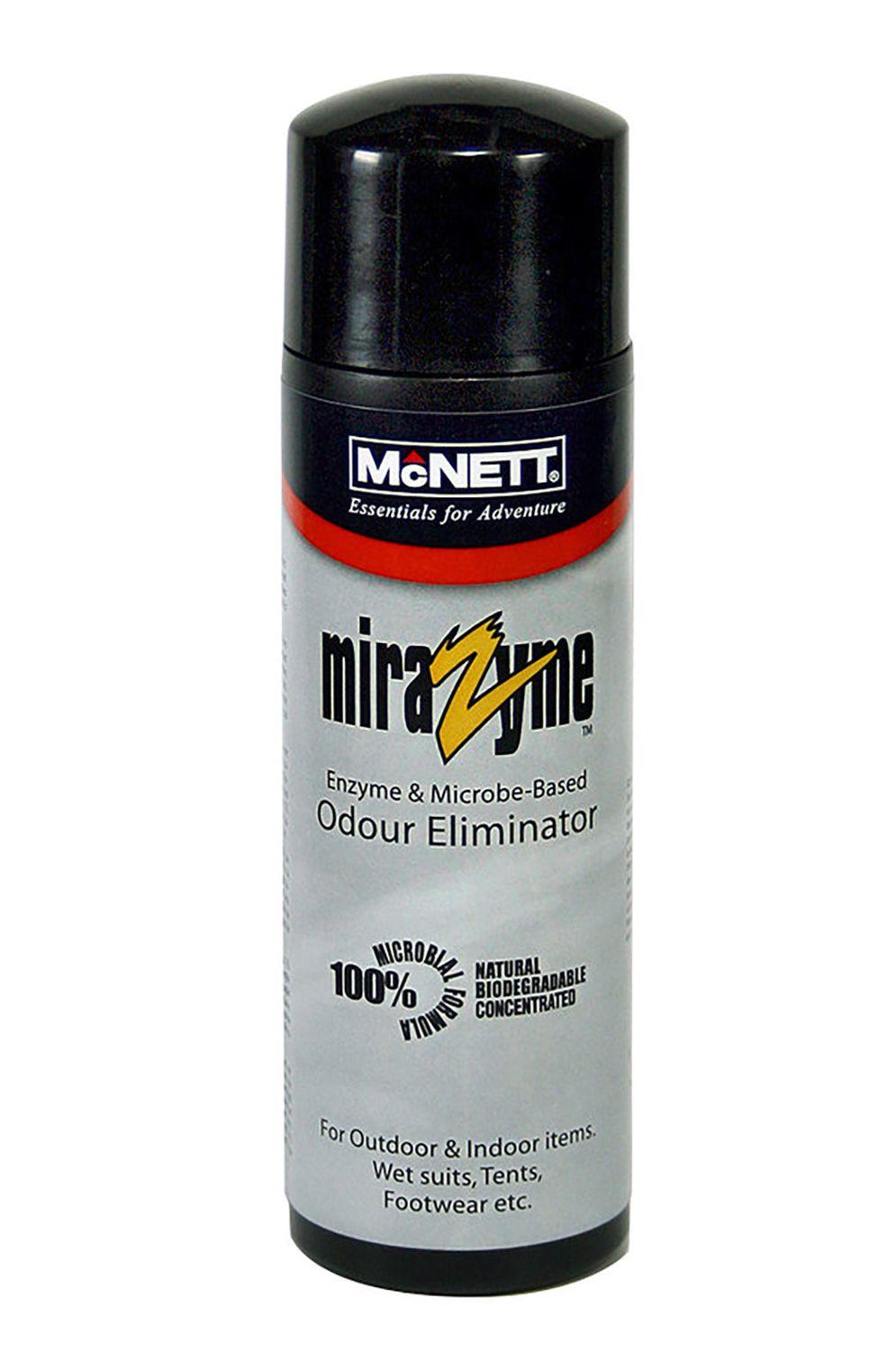 McNett Diversos Eleminador ODOR MIRAZYME 250ML Assorted