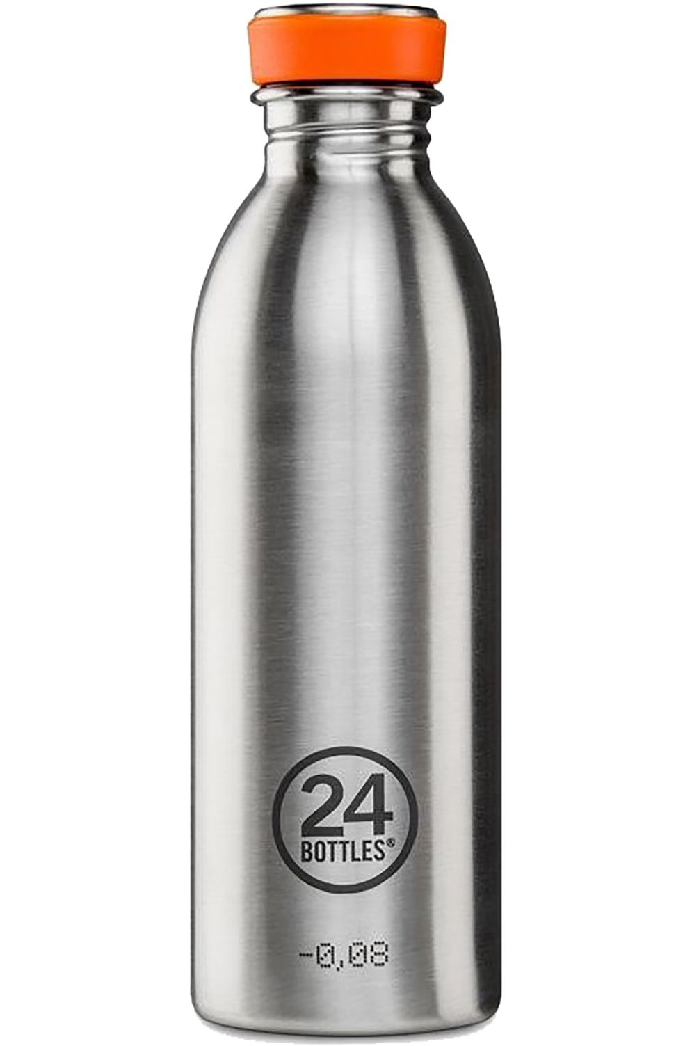 Garrafa 24Bottles URBAN 500ML Steel