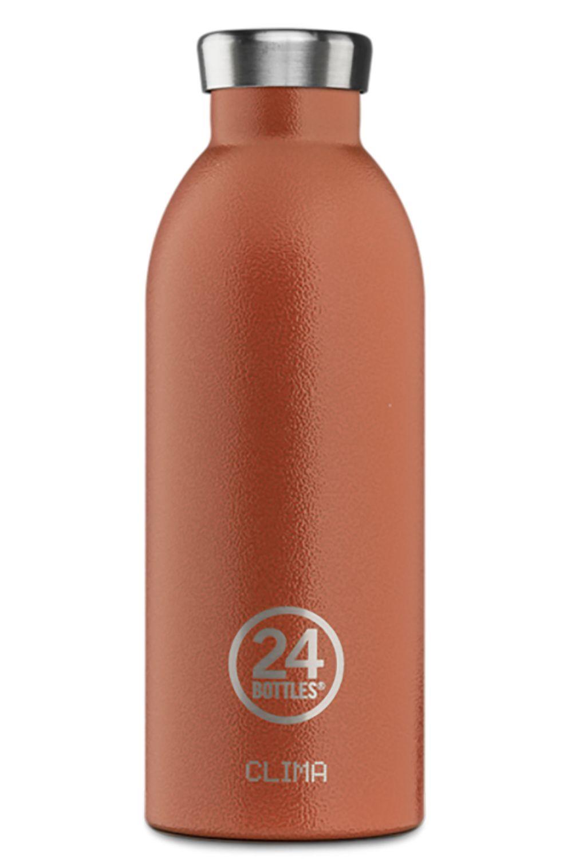 Garrafa 24Bottles CLIMA BOTTLE 500ML Sunset Orange