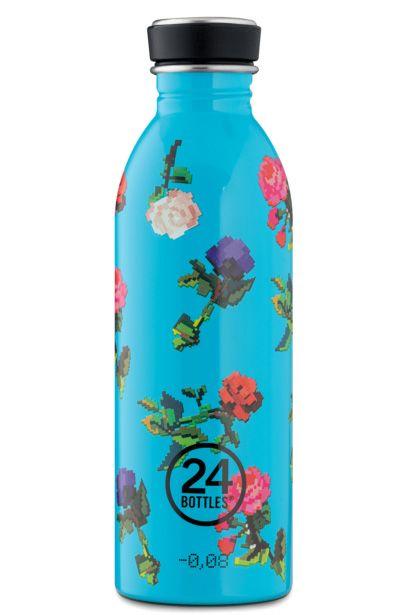 24Bottles Bottle URBAN BOTTLE 500ML Rosabyte