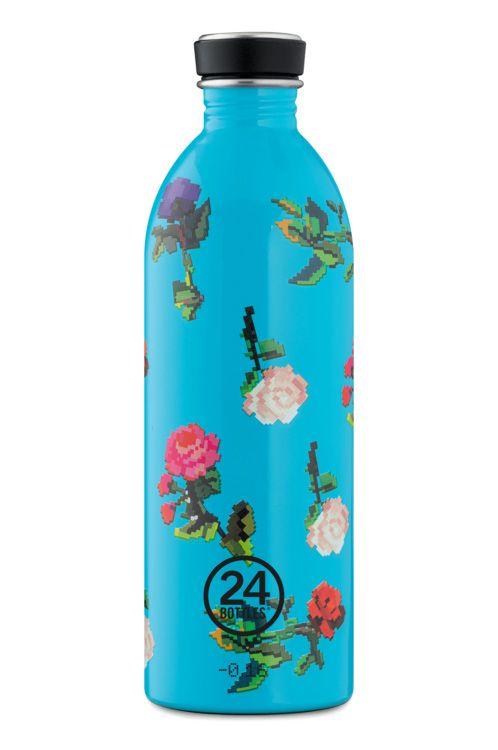24Bottles Bottle URBAN BOTTLE 1L Rosabyte