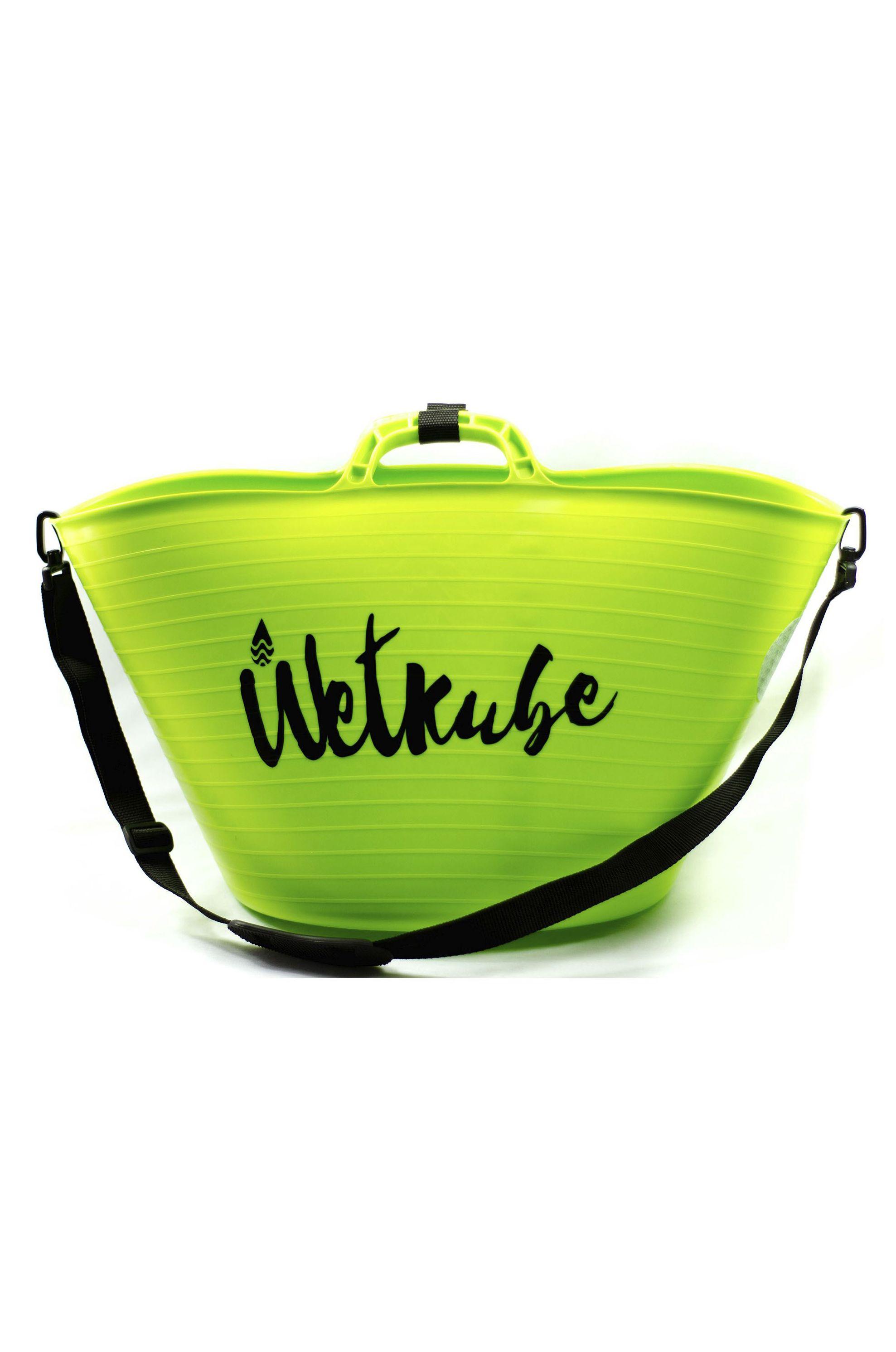 DV Wetkube BALDE M 25L Green