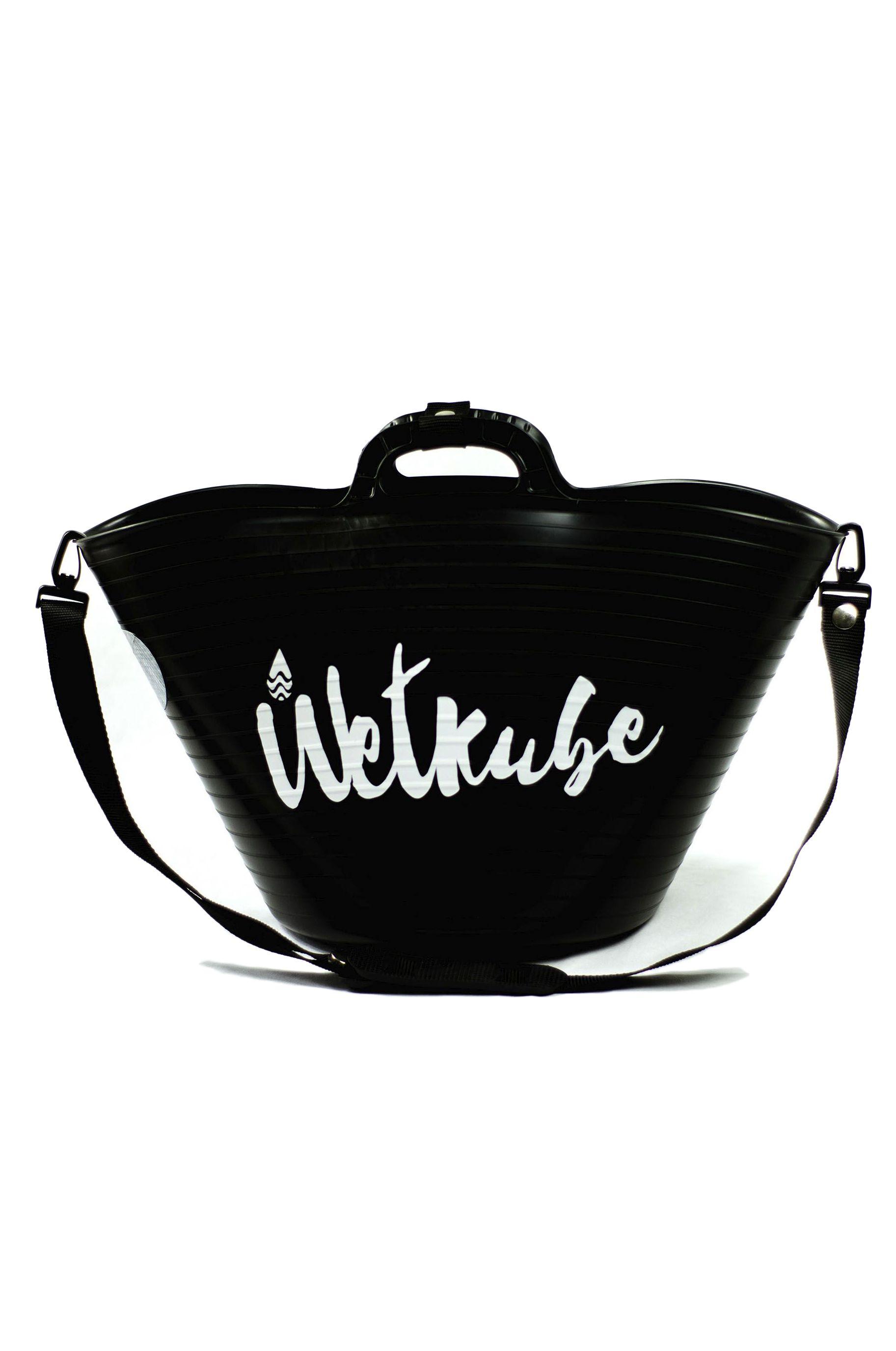 DV Wetkube BALDE M 25L Black