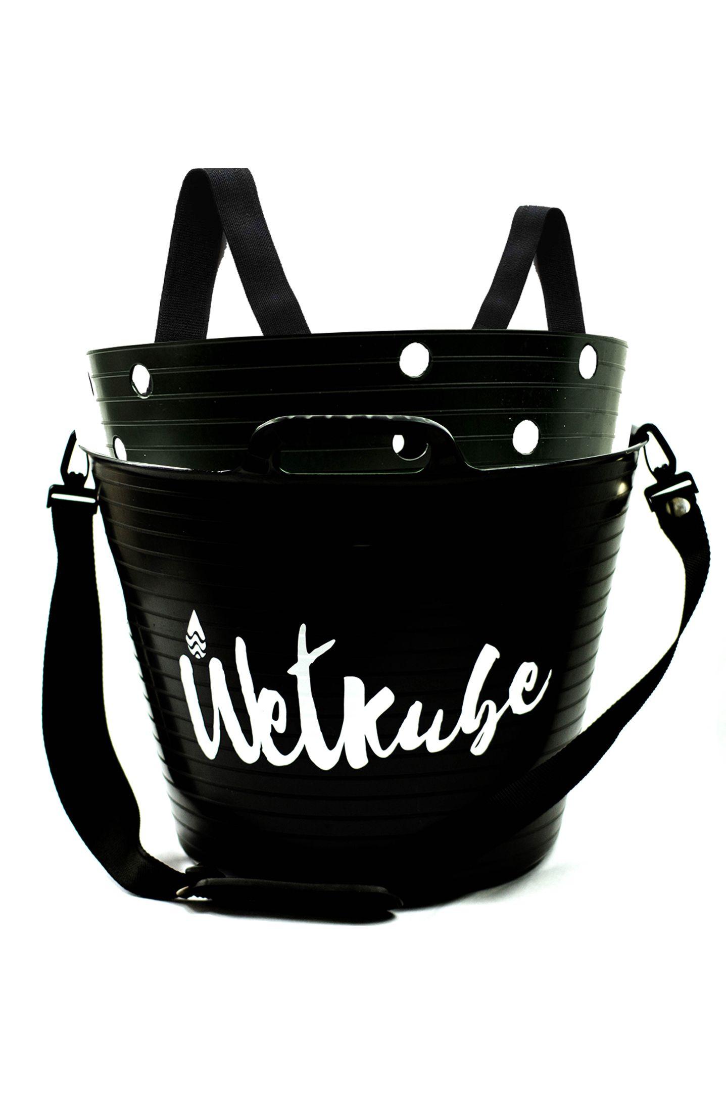 DV Wetkube BALDE XL 42L Black
