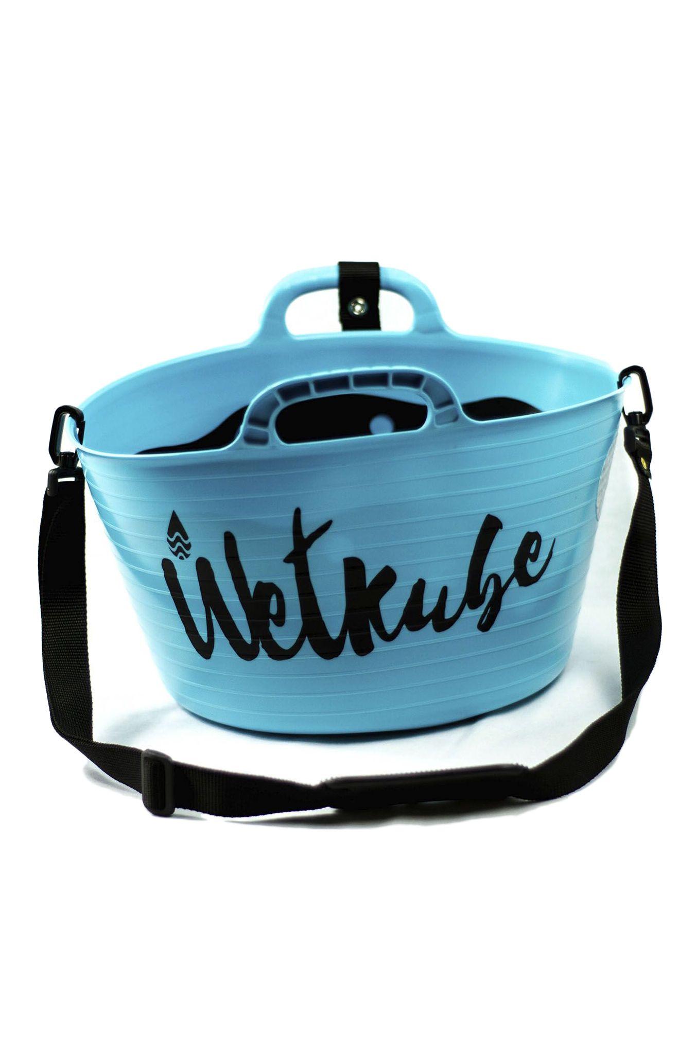 DV Wetkube BALDE XS 15L Blue