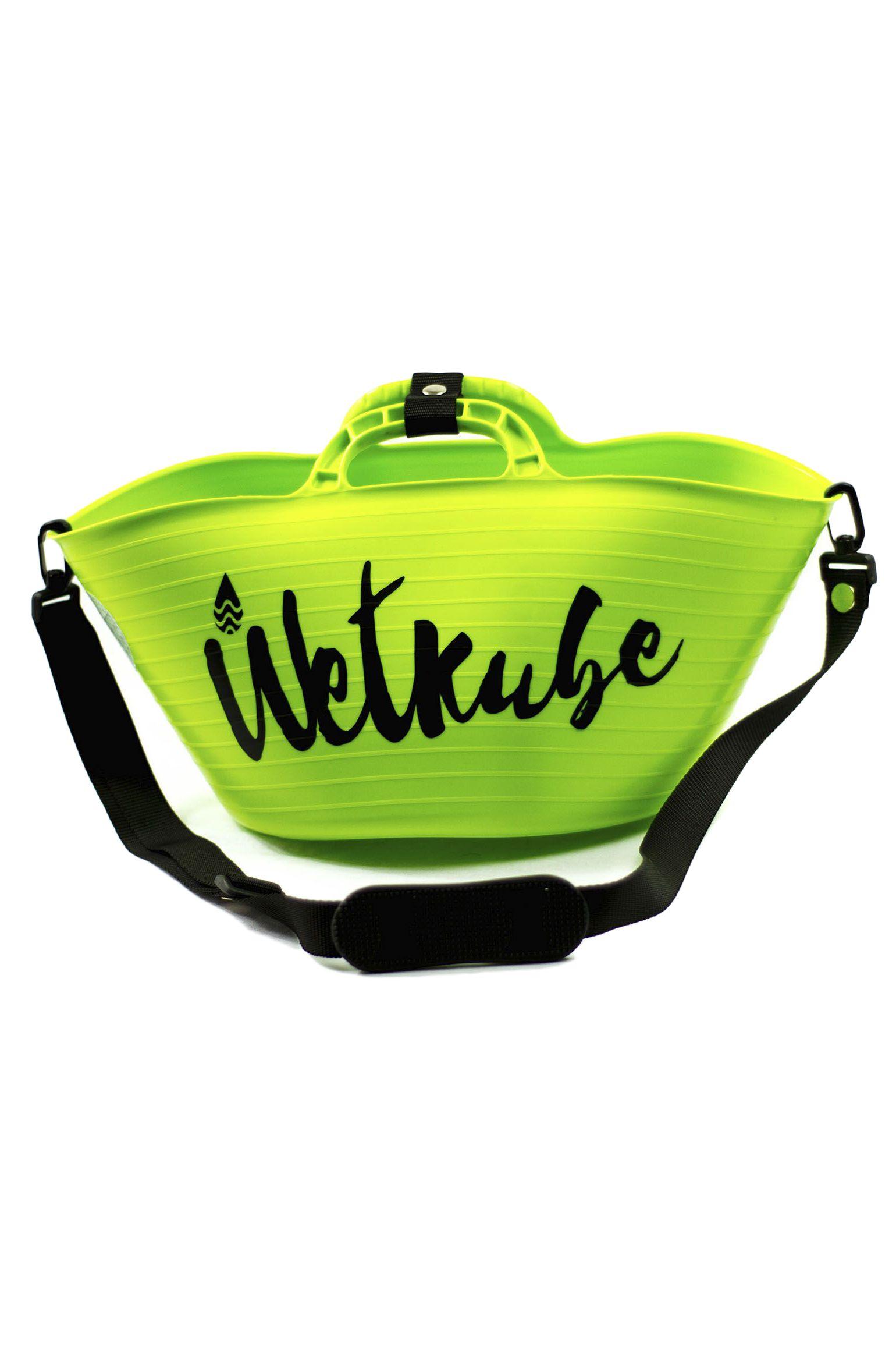 DV Wetkube BALDE XS 15L Green