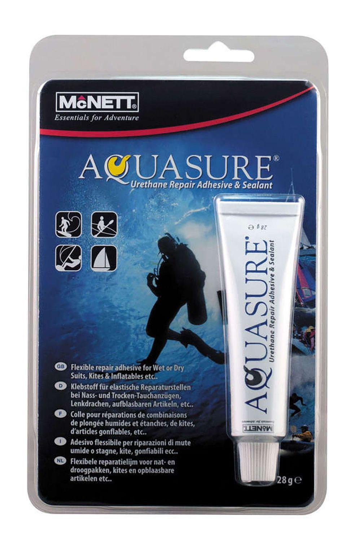 McNett Repair Kit AQUASURE 28G Assorted