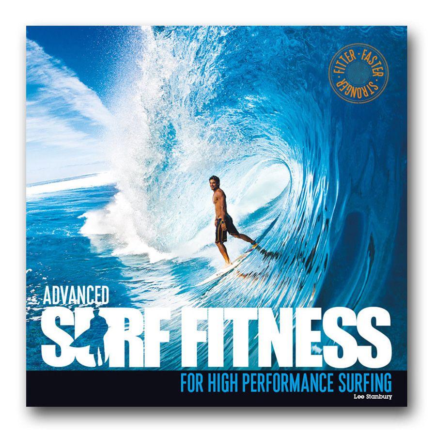 Livro Northcore ADVANCED SURF FITNESS Assorted