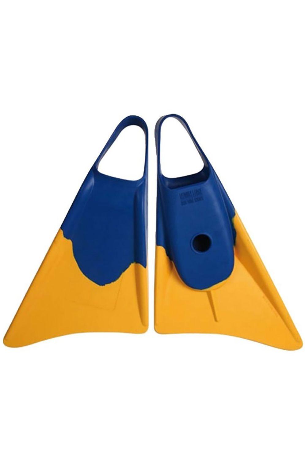 Pés-de-Pato Weapon SWINFINS Blue/Yellow