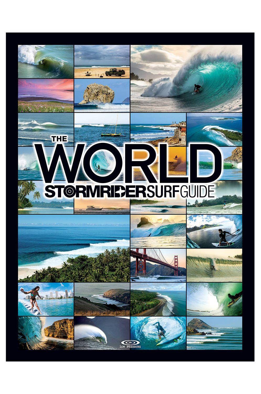 Livro Stormrider GUIDE EDITION NEW WORLD GUIDE Assorted