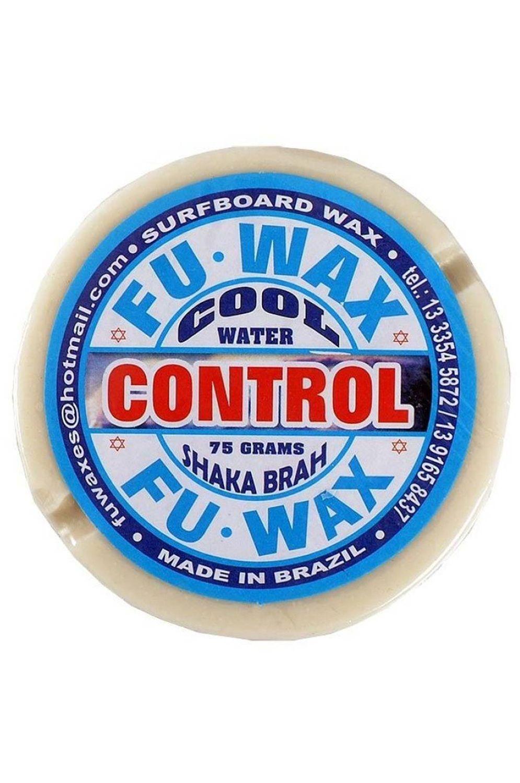Wax Fu Wax COOL WATER Blue