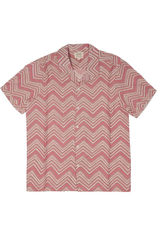Camisa Otherwise J010 Pink