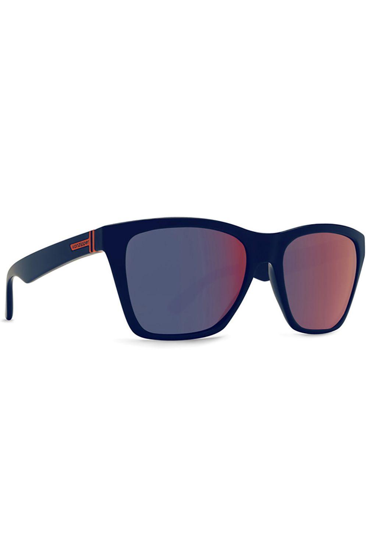 Oculos VonZipper BOOKER Battlestations Navy / Galactic Glo