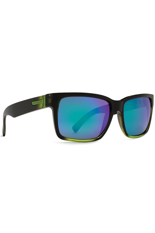 Oculos VonZipper ELMORE Mindglo Lime / Quasar Glo