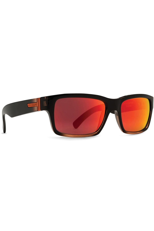 Oculos VonZipper FULTON Mindglo Orange / Lunar Glo
