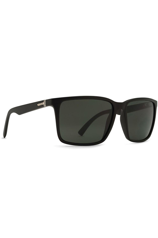 Oculos VonZipper LESMORE Black Satin / Grey