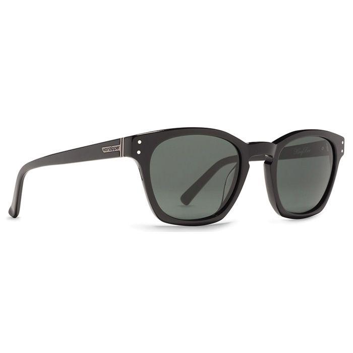 Oculos VonZipper KINGBEE (FCG) Black / Grey