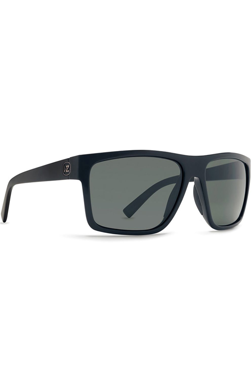 Oculos VonZipper DIPSTICK Black Satin / Grey