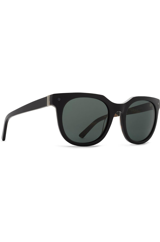 Oculos VonZipper WOOSTER (FCG) Black Gloss / Vintage Grey