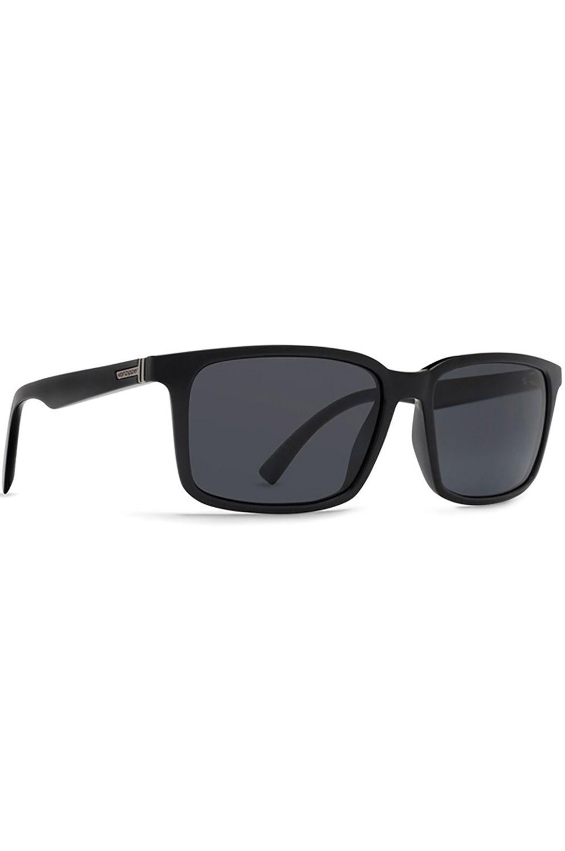 Oculos VonZipper PINCH Black Satin / Grey
