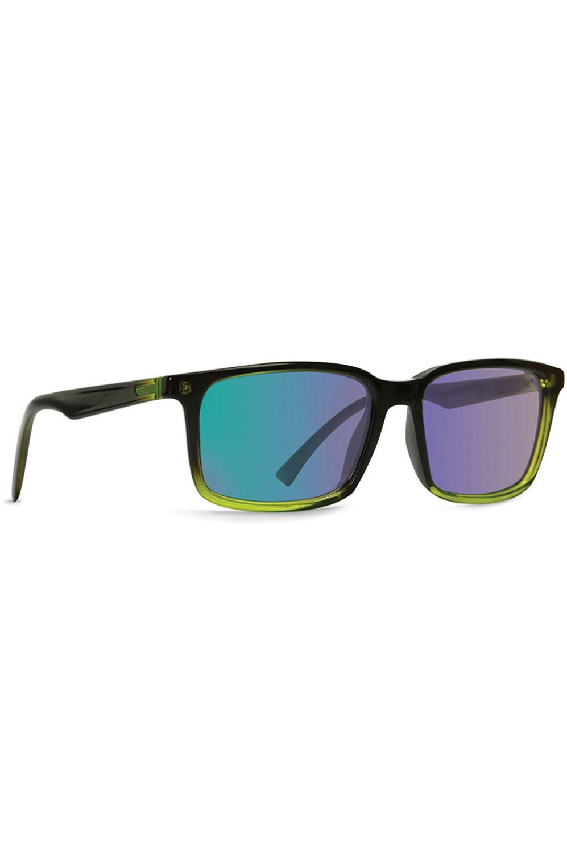 Oculos VonZipper PINCH Mindglo Lime / Quasar Glo