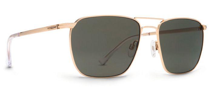 Oculos VonZipper LEAGUE Gold / Vintage Grey