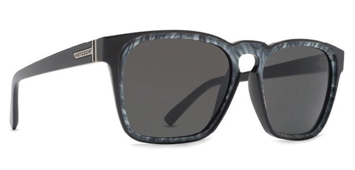 Oculos VonZipper LEVEE Black White Swirl / Gradient