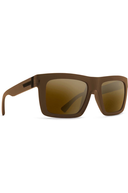 Oculos VonZipper DONMEGA Bourbon Gloss   Copper Chrome 703d0610e56