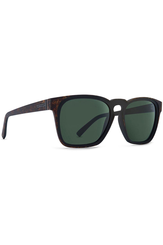 Oculos VonZipper LEVEE Rich Mahogany Tort / Vintage Grey