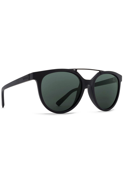 Oculos VonZipper HITSVILLE Black Satin / Grey