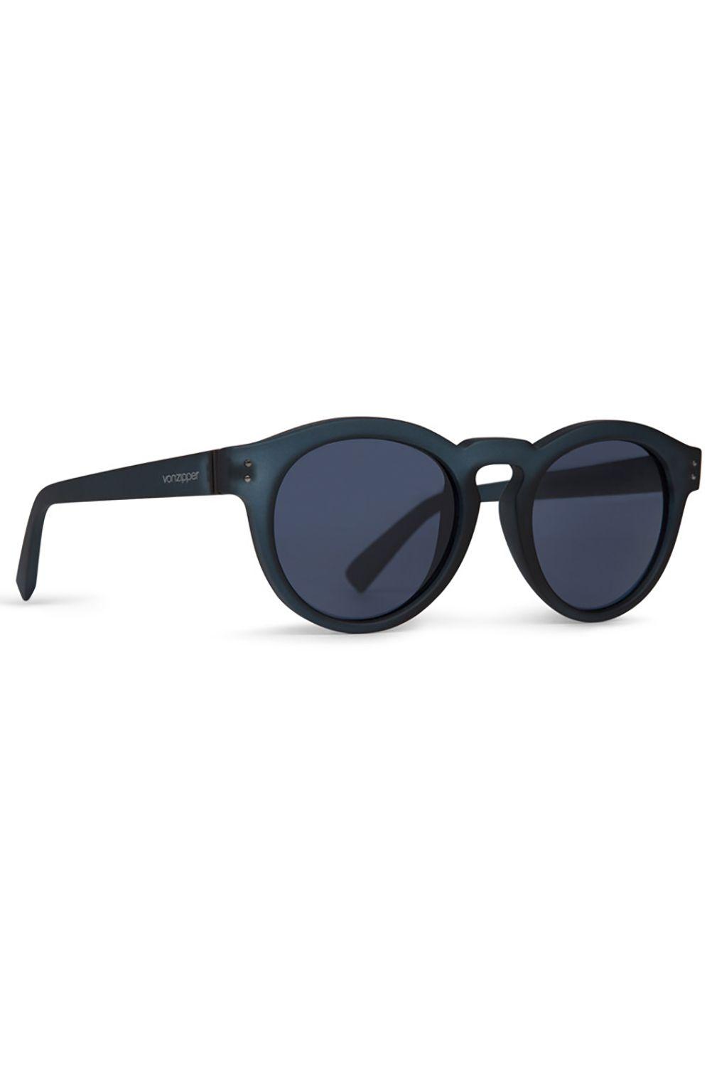 VonZipper Sunglasses DITTY Navy Satin / Grey-Blue