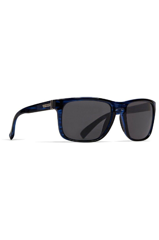 Oculos VonZipper LOMAX Ocean Blue / Grey