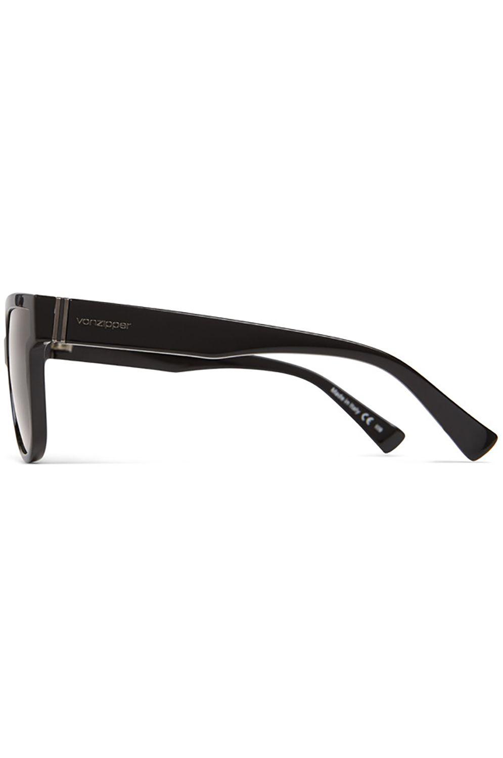 Oculos VonZipper STRANZ Black Gloss / Vintage Grey