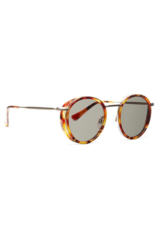 Oculos VonZipper EMPIRE (FCG) Havanna Horizons/Vintage Grey