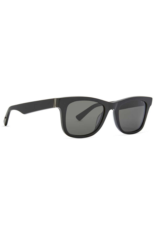 Oculos VonZipper FARAWAY Black Gloss/Vintage Grey