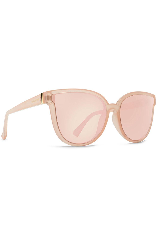 Oculos VonZipper FAIRCHILD Rose Gold Gloss / Rose Gold Chrome