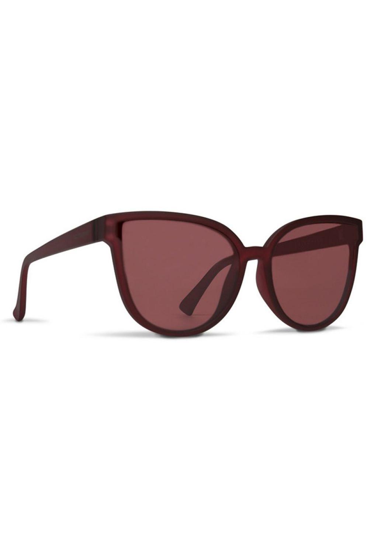 Oculos VonZipper FAIRCHILD Plum Satin / Grey-Rose