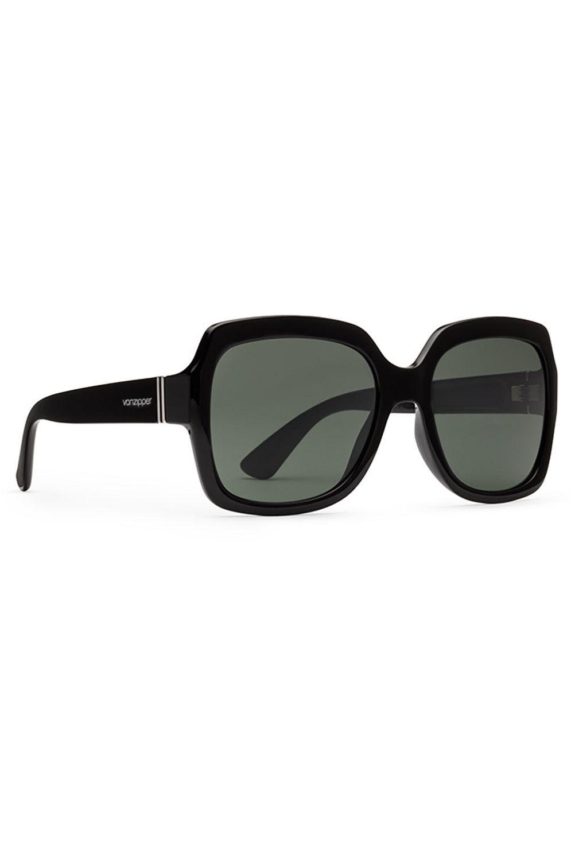 Oculos VonZipper DOLLS Black - Gloss / Vintage Grey