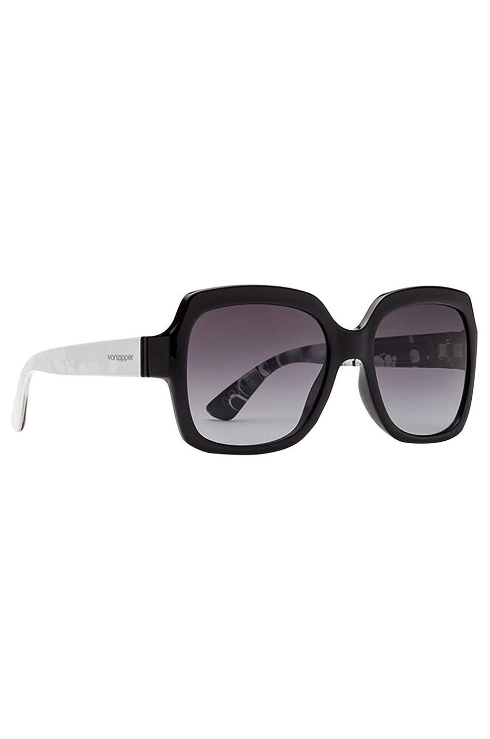 Oculos VonZipper DOLLS Liquid Light Black Satin / Black Gradient