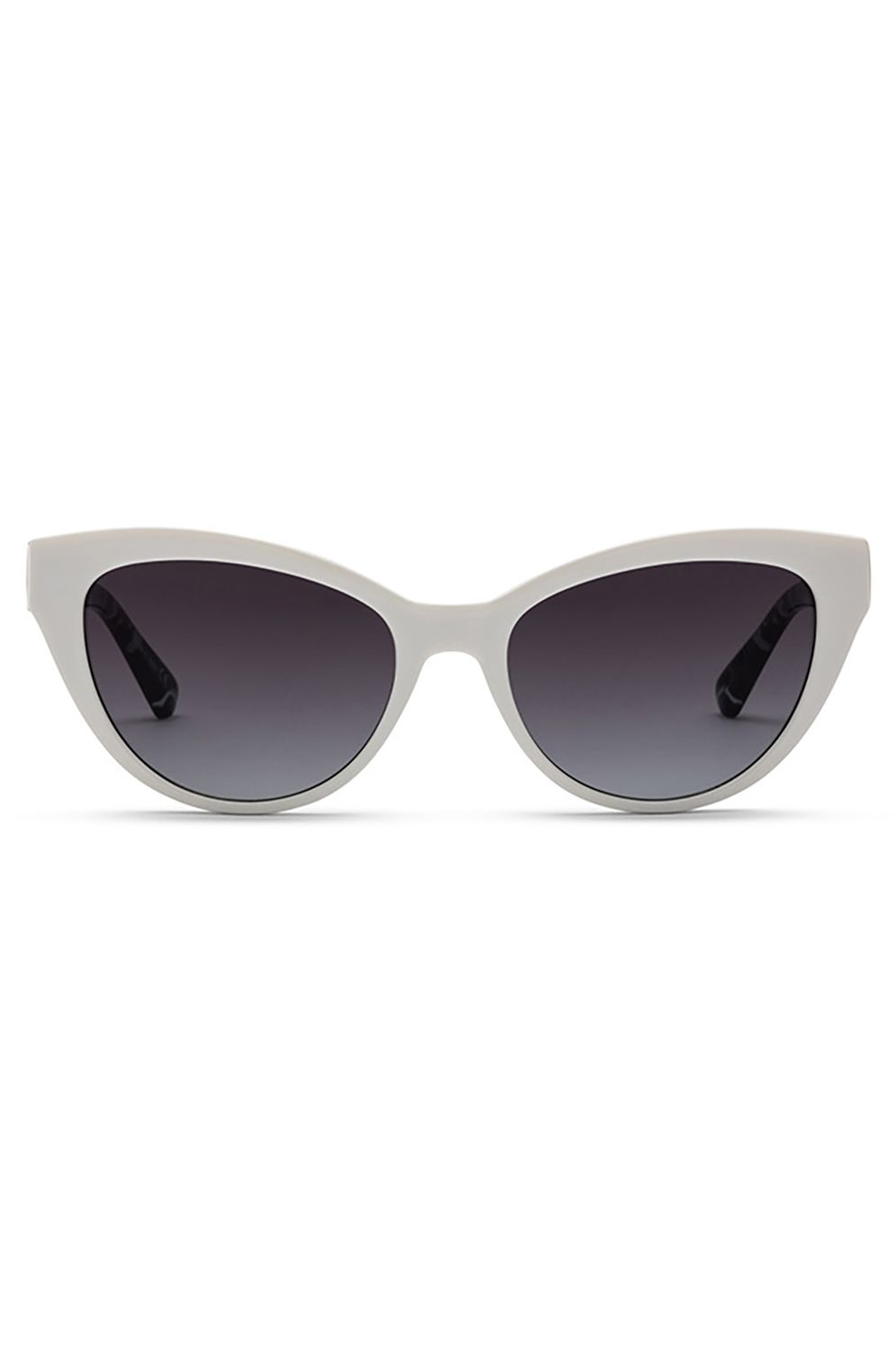 Oculos VonZipper YA-YA Liquid Light - White / Black Gradient